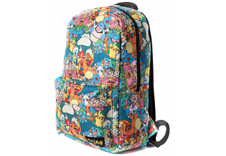Pokemon Rucksack All Over Print Characters
