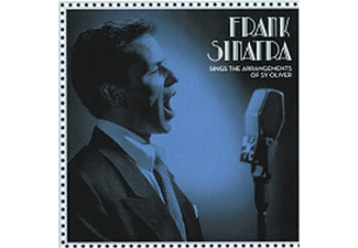 Frank Sinatra - Sings Arrangements Of Sy Oliver (CD)
