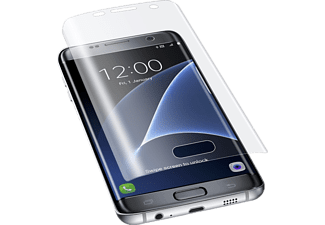 CELLULARLINE Schermbeschermer OK Display Invisible Curved Galaxy S7 edge (SPCURVEDGALS7E)