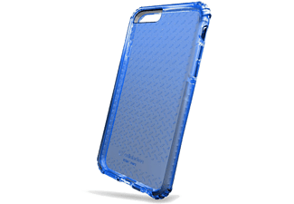 CELLULARLINE Tetra Force Shock-Twist iPhone 7 Blauw (TETRACASEIPH747B)
