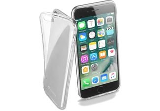 CELLULARLINE Soft cover Fine iPhone 7 (FINECIPH747T)
