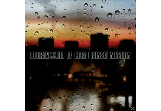 Bohren & Der Club Of Gore - Sunset Mission (Digipak) - (Vinyl)
