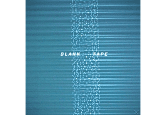 Worriedaboutsatan - Blank Tape - (CD)
