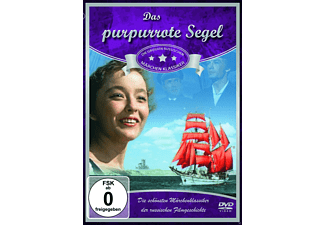 Das purpurrote Segel - (DVD)