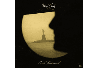 Carl Broemel - 4th of July - (CD)