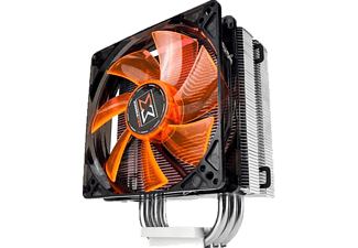 XIGMATEK Red Scorpion II Sd1283 İntel/Amd CPU Fan