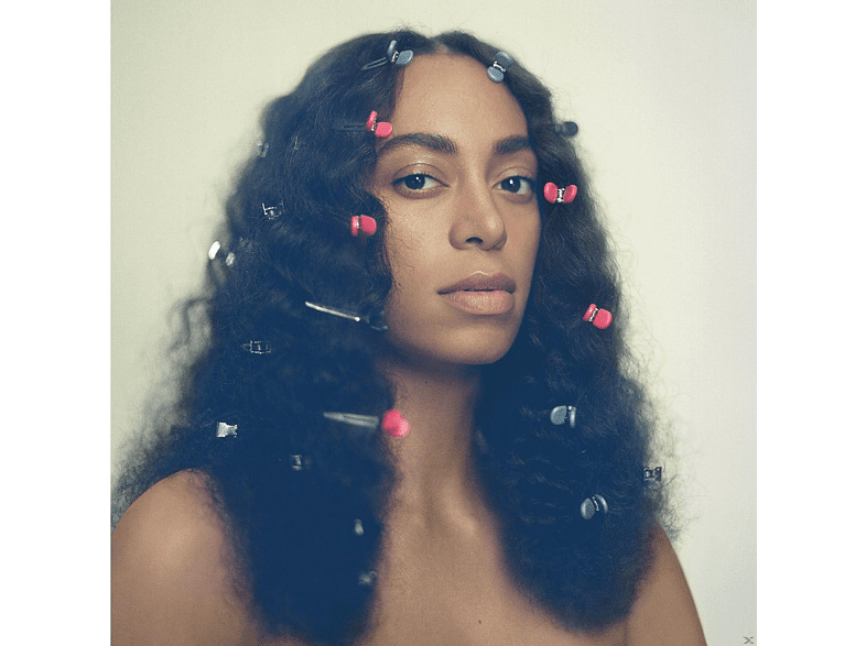 Solange - A Seat at the Table [Vinyl]