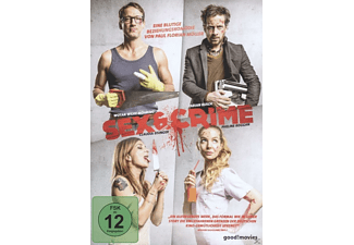 Sex & Crime - (DVD)