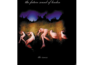 The Future Sound Of London - The Isness - (CD)