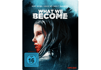 WHAT WE BECOME - (Blu-ray)