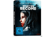 WHAT WE BECOME [Blu-ray]