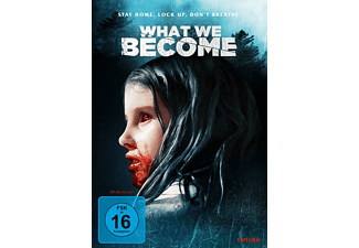 What We Become - (DVD)