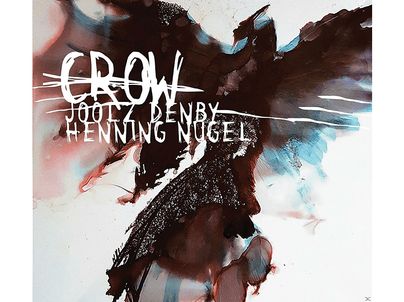 Joolz Denby And Henning Nugel - Crow  [CD]