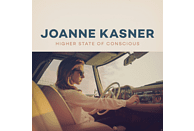 Joanne Kasner - Higher State Of Conscious  [CD]