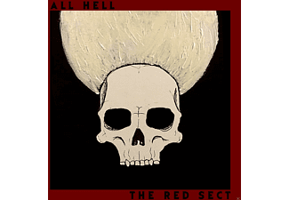All Hell - The Red Sect - (CD)