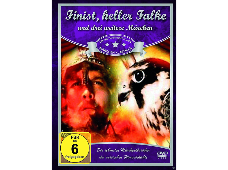 Russische Märchen Collection 1  [DVD]