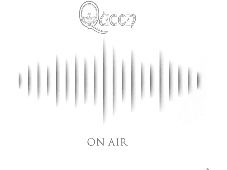 Queen - On Air (Limited 6 CD Deluxe Set) [CD]