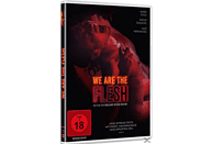 We Are The Flesh [DVD]