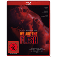 We Are The Flesh [Blu-ray]