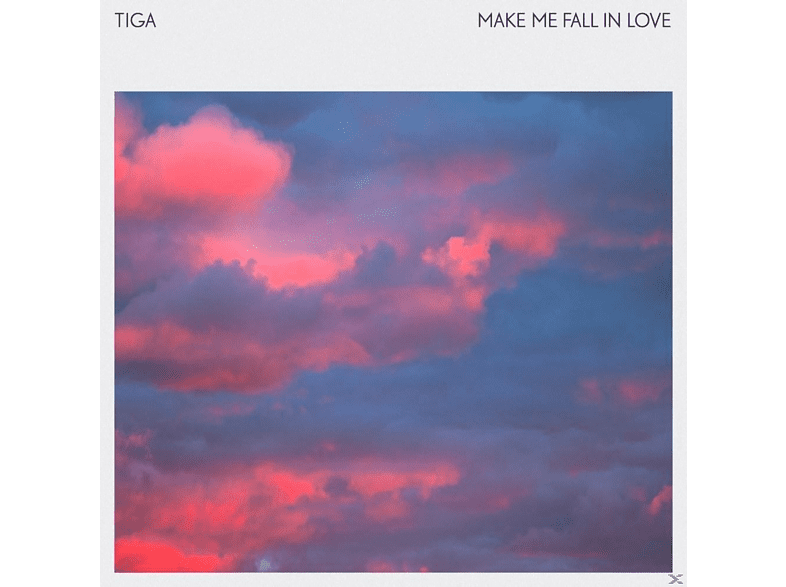 Tiga - Make Me Fall In Love [Vinyl]