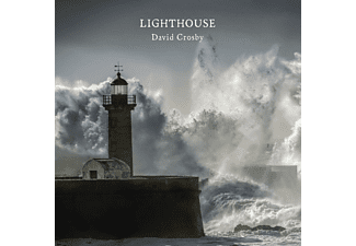 David Crosby - Lighthouse - (CD)