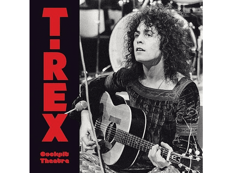 T. Rex - The Cockpit Theatre [Vinyl]