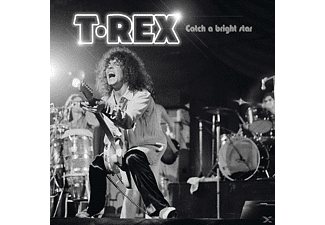 T. Rex - Catch A Bright Star (Live In Cardif - (Vinyl)