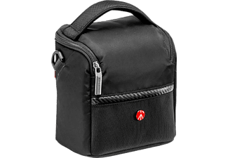 MANFROTTO MB MA-SB-A3, Schultertasche, Schwarz
