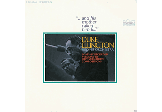 Duke And His Orchestra Ellington - ...And His Mother Called Him Bill - (CD)