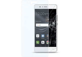 CELLULARLINE Tempered Glass Second Glass P9 Lite (TEMPGCABGALA516K)