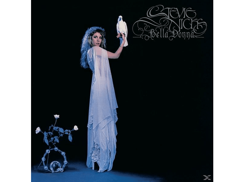 Stevie Nicks - Bella Donna (Deluxe Edition) [CD]