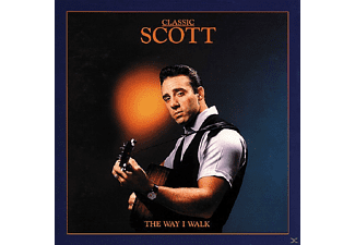 Jack Scott - Classic Scott   5-Cd & Book/Buch - (CD)