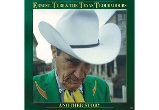 Ernest Tubb - Another Story   6-Cd & Book/Buch - (CD)