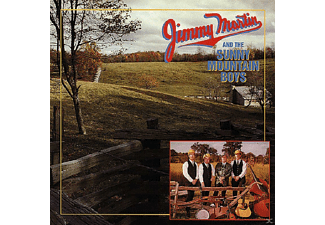 Jimmy Martin And The Sunny Mountain Boys - Jimmy Martin And The Sunny Mountain Boys 5 - (CD)