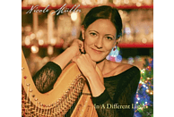 Nicole Müller - In A Different Light [CD]