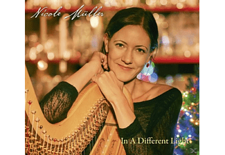 Nicole Müller - In A Different Light - (CD)