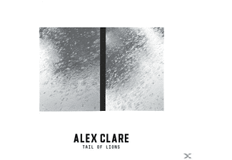 Alex Clare - Tail of Lions - (CD)