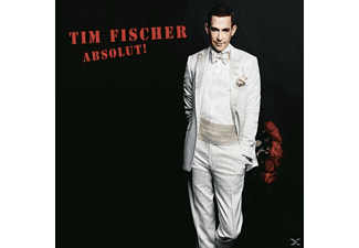 Tim Fischer - Absolut! - (CD)