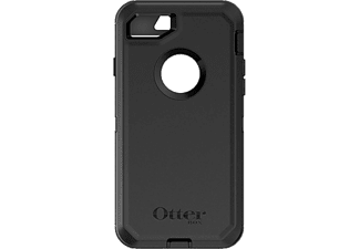 OTTERBOX Defender for iPhone 7 Black - (77-53892)