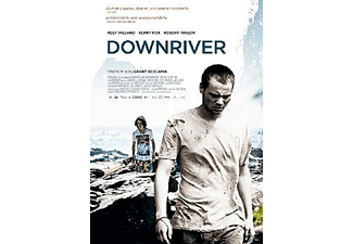 DOWNRIVER - (DVD)