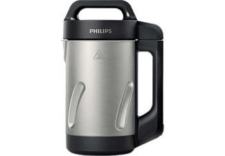 PHILIPS Machine à soupe - Blender (HR2203/80i)