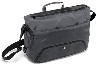 MANFROTTO MB MA-M-GY, Messenger, Grau