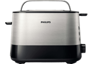 PHILIPS Broodrooster Viva Collection (HD2637/90)