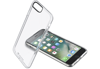 CELLULARLINE Hardcover Clear Duo iPhone 7 Plus (CLEARDUOIPH755T)
