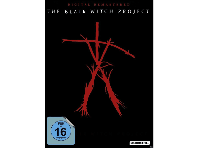 The Blair Witch Project (Digital Remastered) [DVD]