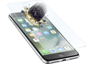 CELLULARLINE Schermbeschermer tempered glass Tetra Force Shield iPhone 7 Plus (TETRAGLASSIPH755)