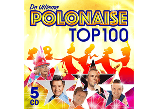 Ultieme Polonaise Top 100 CD