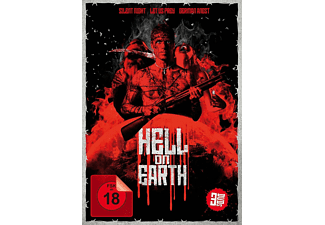 Hell on Earth Box - (DVD)