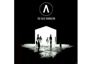 Archive - The False Foundation - (CD)
