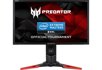 ACER Predator XB241H 24 Zoll Full-HD Gaming Monitor (1 ms Reaktionszeit, G-SYNC, 144 Hz)